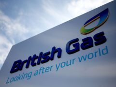 A long-running dispute at British Gas has ended after workers accepted an improved pay deal, the GMB union has said (Steve Parsons/PA)