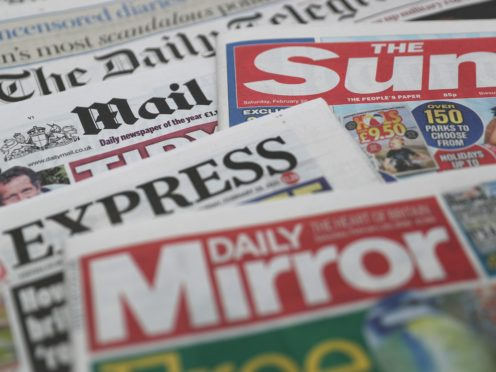What the papers say – July 27 (PA)