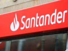 """Santander has become the latest to reveal """"pingdemic"""" disruption as the bank said it is having to close up to around 25 branches in its network due to staff shortages."""