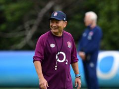 Eddie Jones has told England to regain their fear factor (Ashley Western/PA)