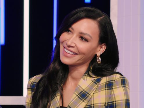 Naya Rivera died after getting into difficulty in the water while with her young son (Netflix/PA)