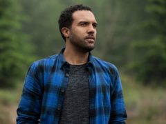 O-T Fagbenle stars as fixer Mason in the blockbuster (Jay Maidment/Marvel Studios/PA)