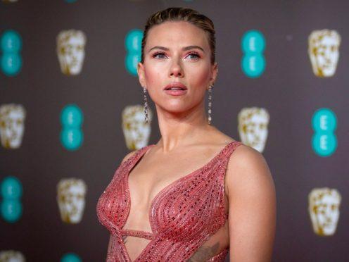 Scarlett Johansson (Vianney Le Caer/Invision/AP)