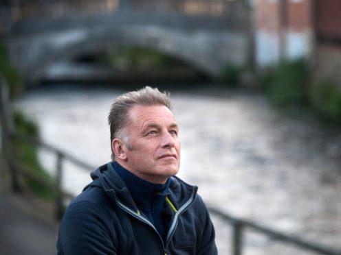 Chris Packham: The Walk That Made Me (Tim Smith/BBC?PA)