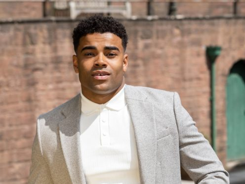 Malique Thompson-Dwyer will re-join the cast of Hollyoaks this summer (Lime {Pictures)
