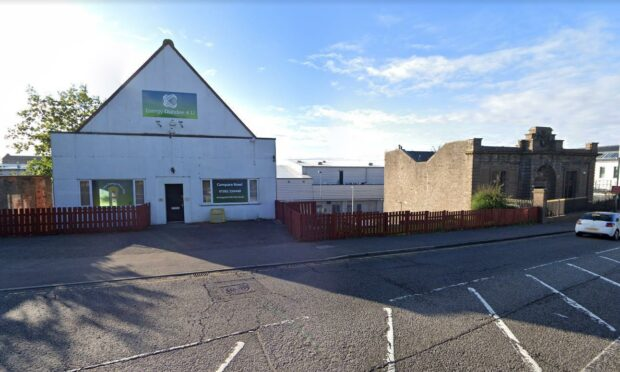 Former church near Dundee city centre granted permission to be transformed into bar and restaurant