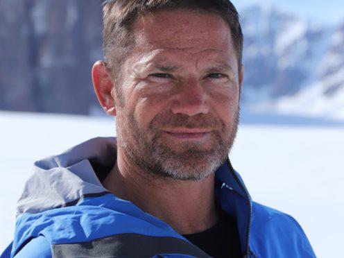 TV presenter Steve Backshall to host Seven Worlds, One Planet live concert (True to Nature Ltd/PA)
