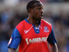 Myles Weston was on the score sheet for Dagenham in their win against Bromley (Joe Giddens/PA)