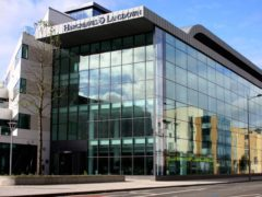 Fund manager Hargreaves Lansdown said that it is attracting younger clients (Hargreaves Lansdown/PA)
