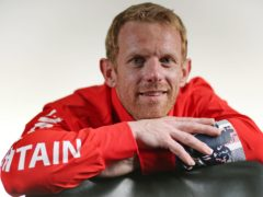 Cyclist Jody Cundy is set for his seventh Paralympics (Nick Potts/PA)