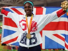 Kadeena Cox claimed golds in cycling and athletics at Rio 2016 (Andrew Matthews/PA)