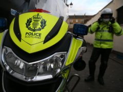 Cycling UK says 40 of 45 UK police forces already use such a system (Andrew Milligan/PA)