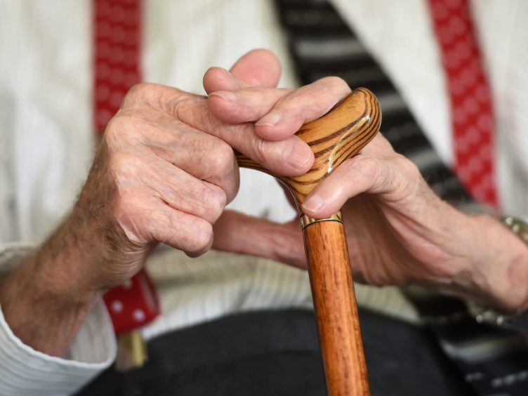 Initial plans were for the service to control only adult social care, but that could be expanded (Joe Giddens/PA)
