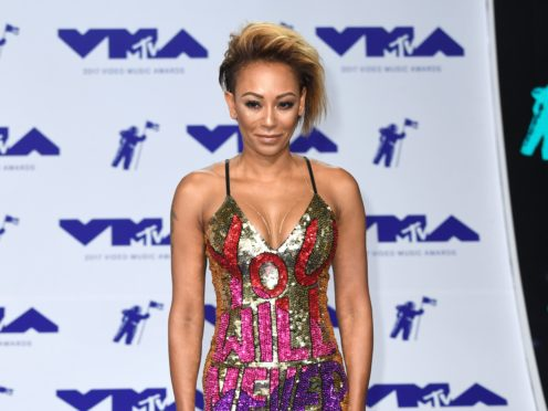 Spice Girl Mel B will host an episode of Channel 4 daytime show Steph's Packed Lunch as part of the broadcaster's Black To Front Project (PA)