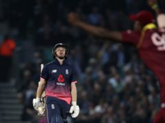 Eoin Morgan and England will start the 2021 World Cup with a rematch of the final from the last edition against the West Indies from five years ago (John Walton/PA)