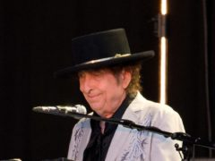 Bob Dylan groomed a 12-year-old girl, plied her with drink and drugs then sexually abused her in the 1960s, a lawsuit has alleged (Isabel Infantes/PA)