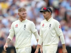 Joe Root (right) is feeling for his friend and team-mate Ben Stokes (left) (Nick Potts/PA)