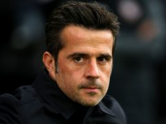 Marco Silva believes Fulham will get stronger (PA)