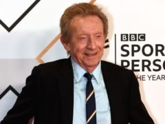 Denis Law has 'mixed dementia' (Ian Rutherford/PA)