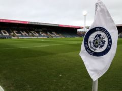 League Two Rochdale have been the subject of a bitter takeover (Richard Sellers/PA)