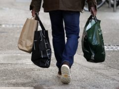 The change could affect New Year's Day shopping (Steve Parsons/PA)