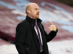 Sean Dyche has seen two new signings added to his Burnley squad so far this summer – defender Nathan Collins and goalkeeper Wayne Hennessey (Clive Brunskill/PA).