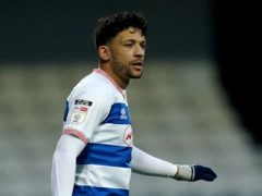 Macauley Bonne rescued a point for Ipswich (Tess Derry/PA)