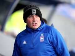 Ipswich manager Paul Cook accepts soft goals are hurting his side (Nick Potts/PA)