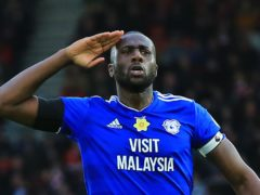 Former Cardiff defender Sol Bamba could have roles to play on and off the pitch a Middlesbrough this season (Mark Kerton/PA)