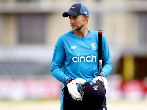 Joe Root is due to lead England in Australia for a second time (Bradley Collyer/PA)