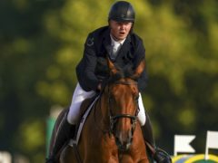 British showjumper Harry Charles qualified for the showjumping individual final in Tokyo.
