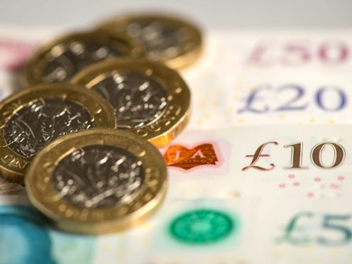 Companies 'named and shamed' for not paying minimum wages (Dominic Lipinski/PA)
