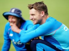 Jos Buttler will sit out England's next Test against India (Zac Goodwin/PA)