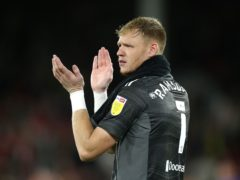 Sheffield United goalkeeper Aaron Ramsdale has joined Arsenal (Nigel French/PA).