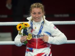 Female Olympic stars such as Lauren Price will be attractive to progressive brands, a women's sport consultant has said (Adam Davy/PA)