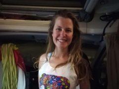 Esther Dingley (LBT Global/family/PA)