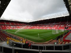 Manchester United have increased the wages of casual staff (Martin Rickett/PA)