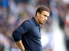 West Brom head coach Valerien Ismael has seen his side make a promising start to their Championship campaign (Nigel French/PA)