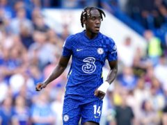 Trevoh Chalobah has been at Chelsea since he was eight (Tess Derry/PA)
