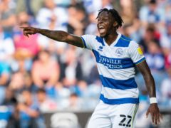 Moses Odubajo serves a one-match ban (Dominic Lipinski/PA)