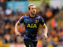 Harry Kane's future has been the subject of speculation all summer (David Davies/PA)
