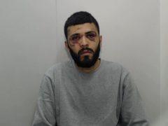 Mohammed Umar (GMP/PA)