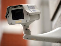 Civil society bodies are calling on the Government to ban facial recognition cameras (Clive Gee/PA)