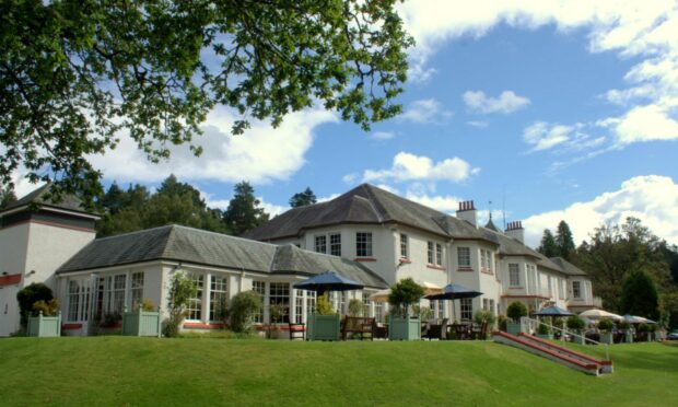 Minimum wage: Dunkeld House Hotel among Tayside firms ordered to reimburse workers by HMRC