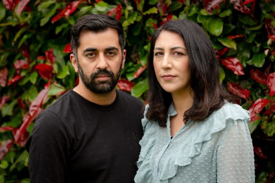 Humza Yousaf discrimination claims: Police investigate abuse sent to East Kilbride nursery with same name as Broughty Ferry firm