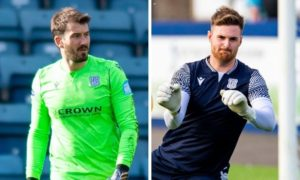 'No one is a guaranteed starter here': Dundee boss James McPake sends out warning to players