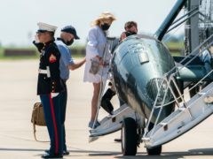 President Joe Biden and first lady Jill Biden (Manuel Balce Ceneta/AP)