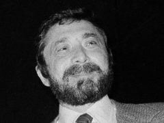 Walter Yetnikoff, former president of CBS Records, has died (Carlos Rene Perez/AP)