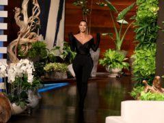 Kim Kardashian West has said she doubts she will have any more children (Michael Rozman/Warner Bros/PA)