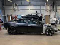 Polestar is expanding its R&D team in the UK